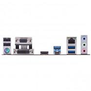 MAXSUN B360M MATX / SATA 3.1 / USB3.1 / M.2 / Dual Channel / DDR4 Intel Motherboard