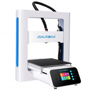 JGAURORA A3S Fully Metal LCD Display Control DIY 3D Printer for Home Education Use