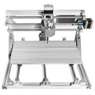 CNC3018 ER11 Mini Laser Engraving Machine Wood Router 500mW