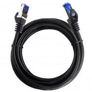 Cat6 Gigabit Ethernet Cable 5pcs