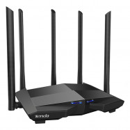 TENDA AC11 2.4GHz Plus 5GHz WiFi AC 1200M Large-scale Gigabit Dual-band Wireless Router