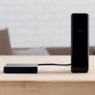 Wankeyun WS1608 Cloud Disk 1000Mbps Network Privacy Support 8TB Expand Capacity Multiple Screen Remote Display from Xiaomi youpin