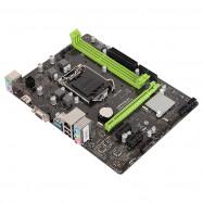 MAXSUN Challenger H310CM - V3H Intel Motherboard mATX + VGA + HDMI + Dual Channel DDR3 + SATA3.0 + USB3.1