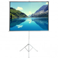 EXPC Metal Portable Projector Screen Bracket