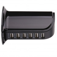 Multi-Functional 6 USB Ports Charger