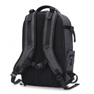 PROWELL DC22095 DSLR Camera Canvas Photography Bag Backpack