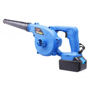 32800mAh Powerful Li-ion Battery Electric Air Blower Dust Collector