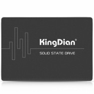 Original KingDian S280 - 120GB Solid State Drive 2.5 inch SSD for Computer Hardware