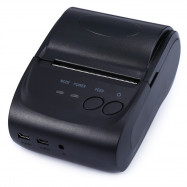ZJ - 5802LD Android Bluetooth 2.0 3.0 4.0 58mm Thermal Receipt Printer