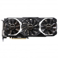 Yeston RX580 8G D5 PA Graphics Card with 7000MHz 256bit GDDR5