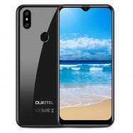 OUKITEL C15 Pro 3+32 4G 6.088-inch Smartphone MT6761 Quad-core Dual Rear Cameras 3GB RAM 32GB ROM