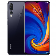 Lenovo Z5s 4G Phablet 6.3 inch 3300mAh Battery 6GB RAM 64GB ROM 16.0MP + 8.0MP + 5.0MP Rear Camera