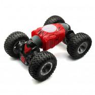 JZL 2488 Wireless Remote Control Car Four-wheel Drive Mini-distortion Toy