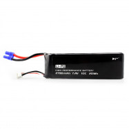 RC Quadcopter 7.4V 2700mAh 10C Battery Accessory for Hubsan H501S H501C