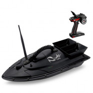 Flytec V500 Fishing Bait RC Boat 500m Remote Fish Finder / 5.4km/h Maximum Speed / Double Motor