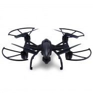 JXD 509W WiFi FPV 480P CAM 2.4GHz / Phone Control 4 Channel 6 Axis Gyro Quadcopter 3D Rollover
