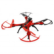 FEILUN FX176C2 GPS Brushed RC Quadcopter RTF WiFi FPV / Waypoints / Follow Me