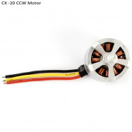 Brushless CCW Motor for Cheerson  CX - 20 RC Quadcopter Accessories Supplies