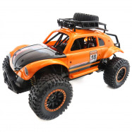 Flytec SL - 145A 1:14 2.4GHz 2DW High-speed Climbing Car Full-scale Off-road Vehicle