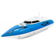 Flytec 2011 - 15A 2.4G RC Simulation Boat 15m Remote Control Distance