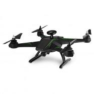 RC136FGS Brushless GPS Quadcopter RTF 5.8G FPV 1080P Full HD / Follow Me / Point of Interest
