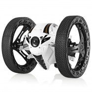 RUNHUZHINENG RH803 2.4GHz RC Jumping Car RTR Up to 80cm High / Impact-resistant / Speed Switch