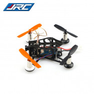 JJRC JJPRO - T1 95mm FPV Racing Drone ARF 5.8G 40CH 800TVL / Naze32 Brushed FC / MD8520 Motors