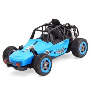 JJRC Q73 2.4G 12 - 15km/h High Speed RC Drift Car - RTR Carbon Brushed Motor