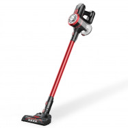 SKM D18 120W Rechargeable Cordless Vacuum Cleaner with 9 kPa Suction / 2 Speeds / 0.55L Dust Container for Home / Car