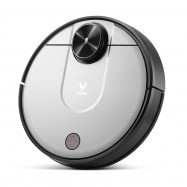 VIOMI V2 Pro Robot Vacuum Cleaner 3 Cleaning Mode LDS Sensor APP Virtual Wall Self-charging 2 in 1 Sweeping Mopping