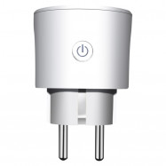 Smart 16A WiFi EU Plug APP Remote Control Socket