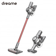 Dreame V11 Handheld Vacuum Cleaner 90-min Home Dry Suck Mop 125,000rpm Strong Suction Quiet Motor Noise Reduction