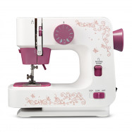 Home Electric Desktop Sewing Machine Multi-function Thick Lockable Button