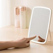 Jordan Judy Desktop Vertical LED Makeup Mirror