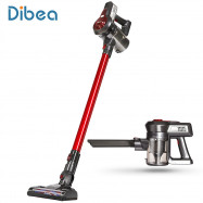 Dibea T6 2-in-1 Wireless Upright Vacuum Cleaner