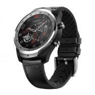 Ticwatch Pro 1.4 inch Bluetooth Sports Smart Watch IP68 Waterproof Built-in GPS NFC Heart Rate Monitor