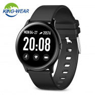 KingWear KW19 Smart Watch 1.3 inch HD Screen Remote Camera Bracelet Sports Wristband