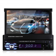 9601 Universal 7.0 inch Car Multimedia Player