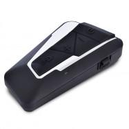 T9S Motorcycle Helmet Headset Bluetooth 2 Interphones