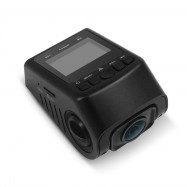 B40 Vehicle HD DVR Capacitive Version 1.5-inch Screen Motion Detection Loop Recording Night Vision