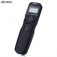 Viltrox MC N3 Digital Time Shutter Release Remote Controller for Nikon