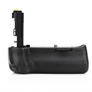 Veledge BG 1K Professional Vertical Camera Battery Handle Grip for Canon EOS 6D