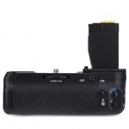 Veledge BG 1V Professional Vertical Camera Battery Handle Grip for Canon 750D