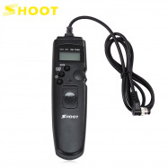SHOOT TC - 30 Timer Shooting Shutter Release Remote Control
