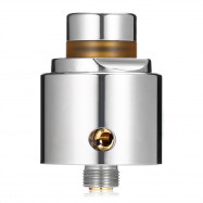 Original Hcigar Maze V3 RDA with Bottom Adjustable Airflow / Dual Posts for E Cigarette