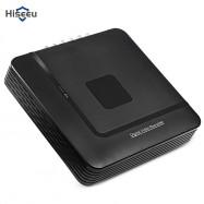 Hiseeu A1004N 1080N 4CH 5 in 1 Mini DVR for CCTV Kit