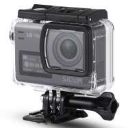 Original SJCAM SJ8 Pro 4K 60fps Dual Touch Screen WiFi Action Camera