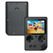 Built-in 168 Classic Game Retro FC Handheld  Console