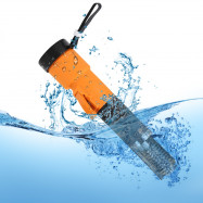 LK-859A 12V Rechargeable Waterproof Electric Fish Scale Brush