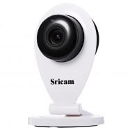 Sricam 720P H.264 Wifi Megapixel Wireless CCTV Security IP Camera TF Slot US